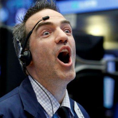 美股再創新高,現在是該貪婪還是該恐懼?