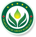 Maple Leaf Green World Inc