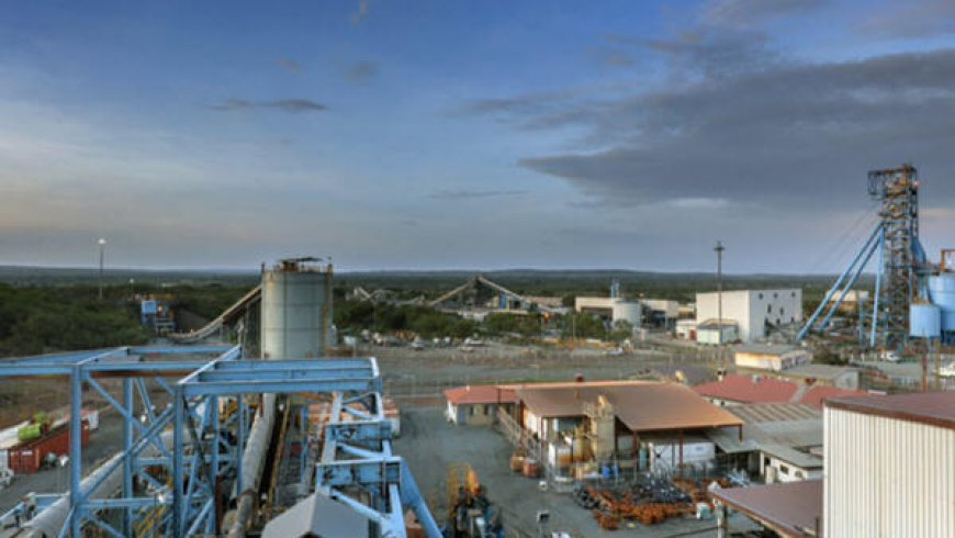 Chinese firms to build gold smelter, refineries in Tanzania