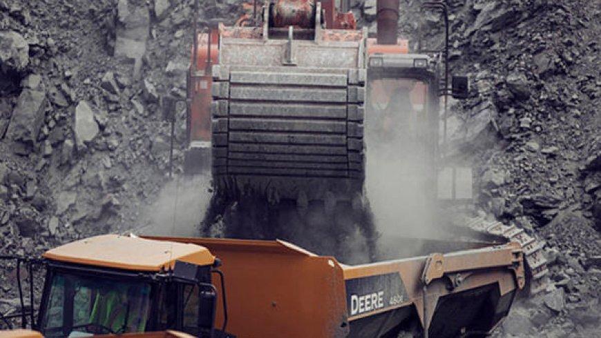 Anaconda在新斯科舍省的Goldboro项目区附近锁定两个勘探目标