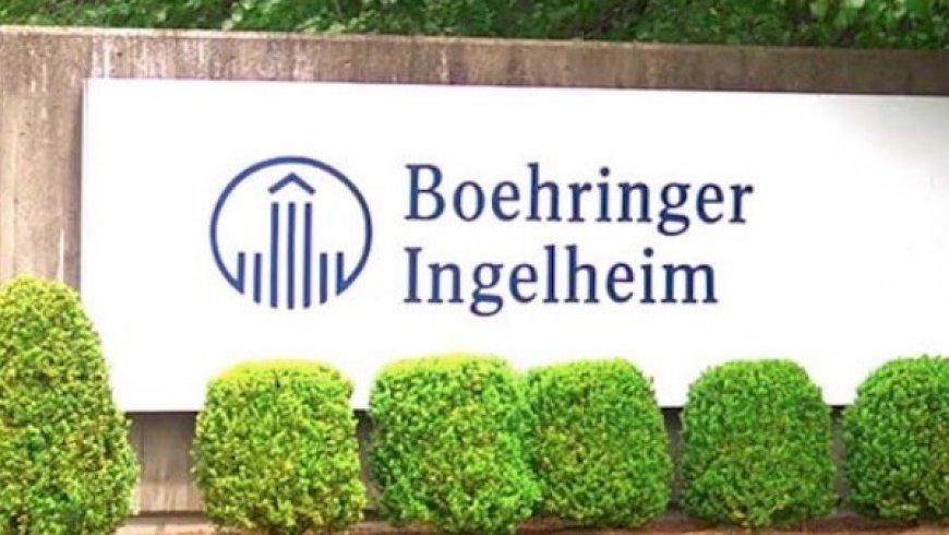 勃林格殷格翰達成兩項價值$26.2億的纖維性疾病交易