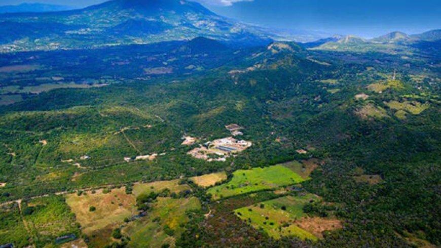 Bluestone在Cerro Blanco項目區又報告高品位的鑽探結果