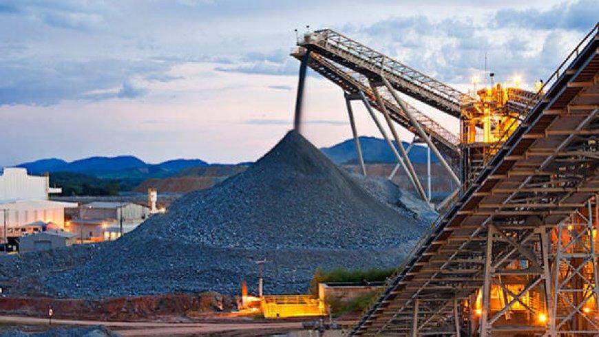 Lundin closes $1 billion acquisition of Chapada copper-gold mine