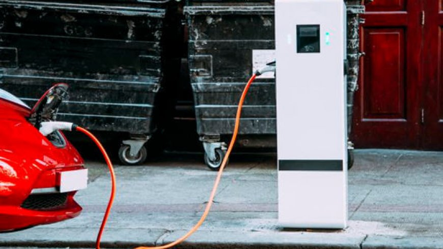 UK authorities invest nearly $100 million into electric vehicle research