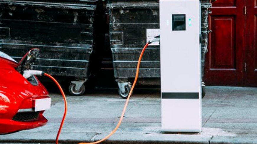 英國政府投資近1億美元用於電動汽車研發