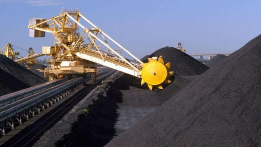China Approves USD2.6 Billion Plan to Build Three New Coal Mines