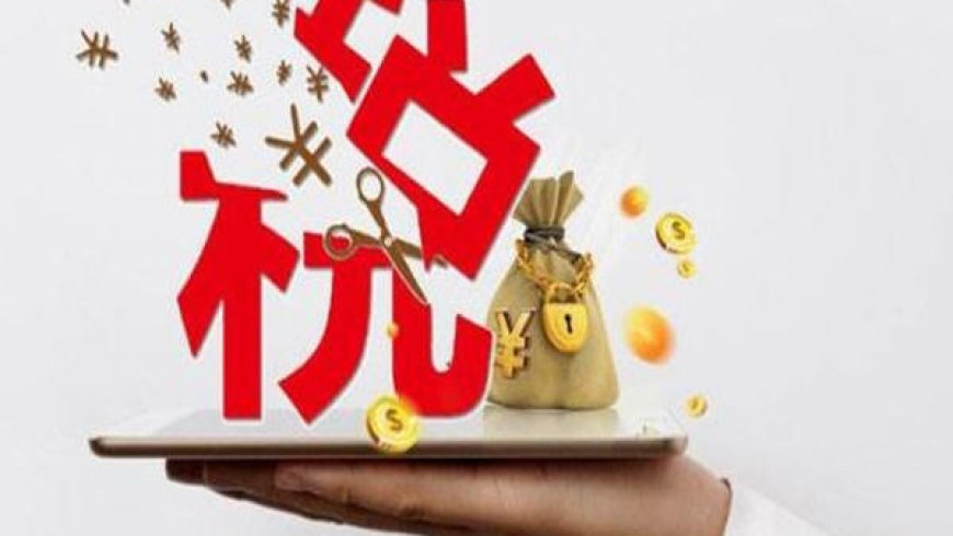 China Launches Low-Tax Pilot Schemes to Support SMEs – Xinhua