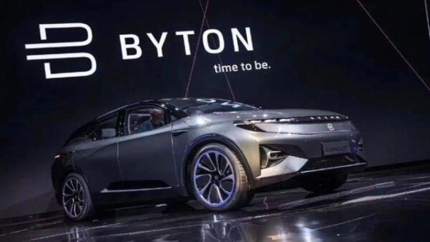 國內車市低迷,中國電動車製造商集體出海