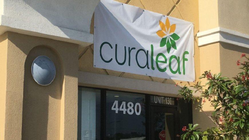 Curaleaf宣布$8.75亿收购交易,全球最大大麻公司易主