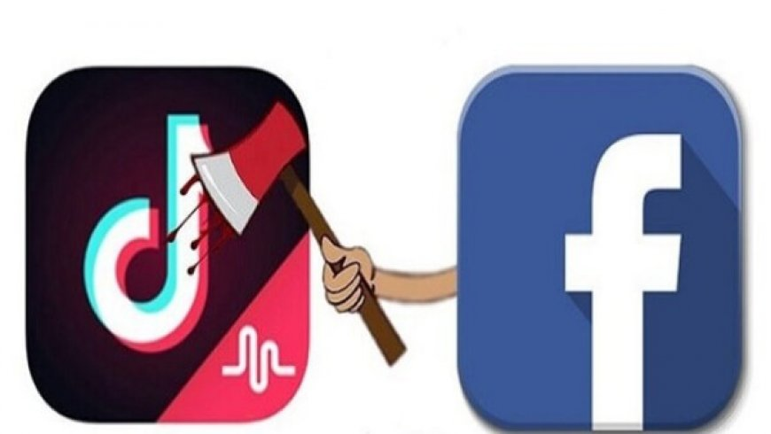 Facebook将Vine前主管纳入麾下,目标直指TikTok?