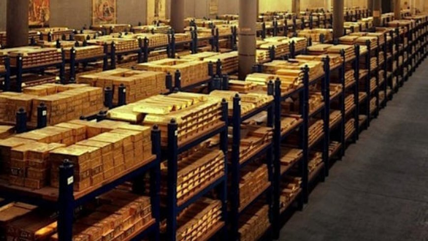 Europe's central banks ditch 20-year-old gold sales agreement