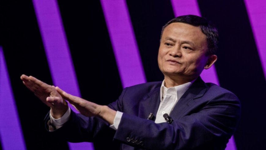 馬雲的網商銀行總計放貸2萬億元,變革中國銀行業