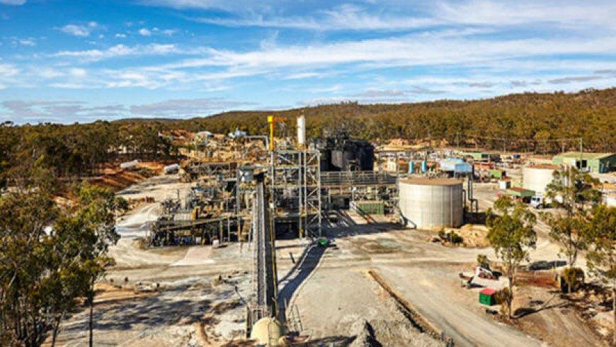 Kirkland Lake Gold公告澳大利亚的Fosterville矿二季度产量创纪录