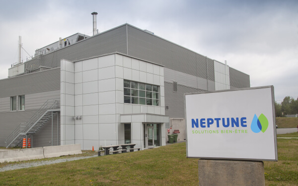大麻提取公司Neptune Wellness股價今年上半年暴漲71%