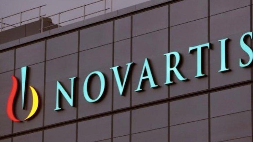 Novartis's older MS drug Gilenya wins Chinese approval
