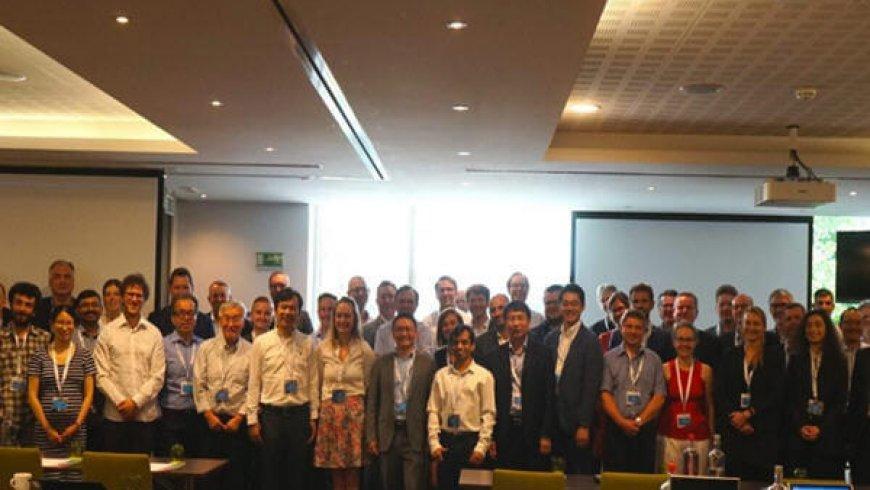 全球首個稀土行業協會在布魯塞爾成立