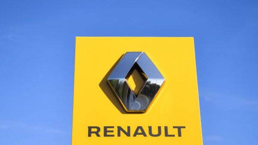 雷諾正式入股與江鈴集團的合資公司,加速佈局電動汽車市場