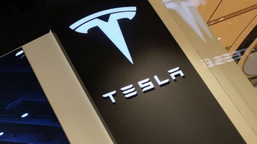 Tesla's Shanghai Plant Hires First Staff to Start Trial Production in September