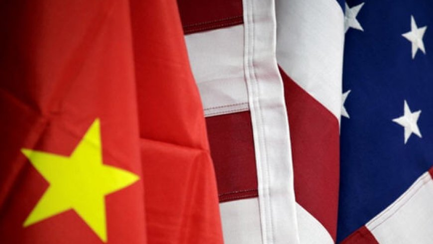 China Says Existing U.S. Tariffs Must Be Removed for a Trade Deal