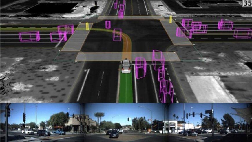 Waymo的模拟无人驾驶里程超过100亿英里,这有什么重大意义?