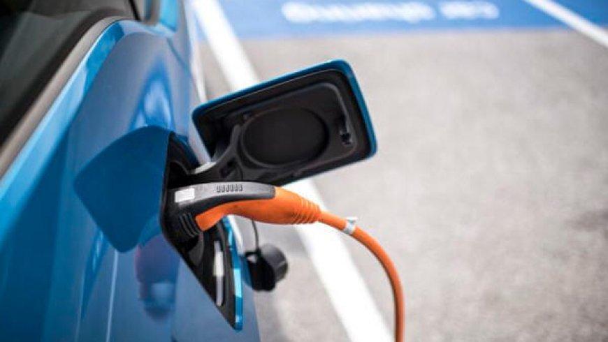 英國政府計劃為所有新建住宅配備電動汽車充電樁