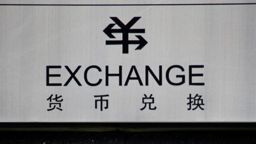 監管機構稱中國下半年跨境資金流動仍將保持總體穩定