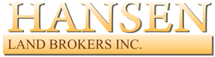 Hansen Land Brokers Inc.