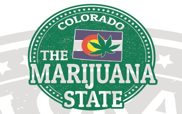 科罗拉多州 大麻财政收入 娱乐大麻合法化