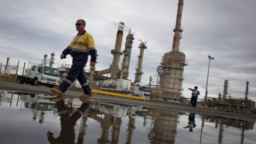伊朗核威胁支撑油价周一走强