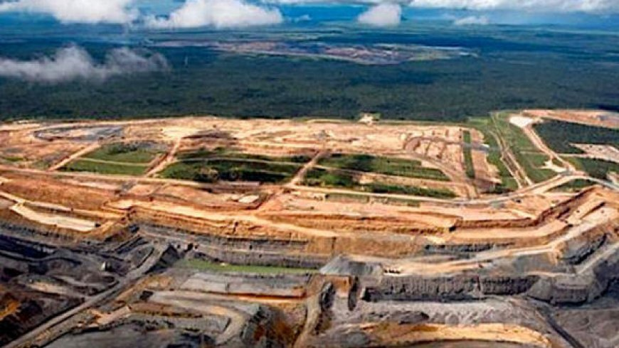 Australia wants to streamline resource sector regulation
