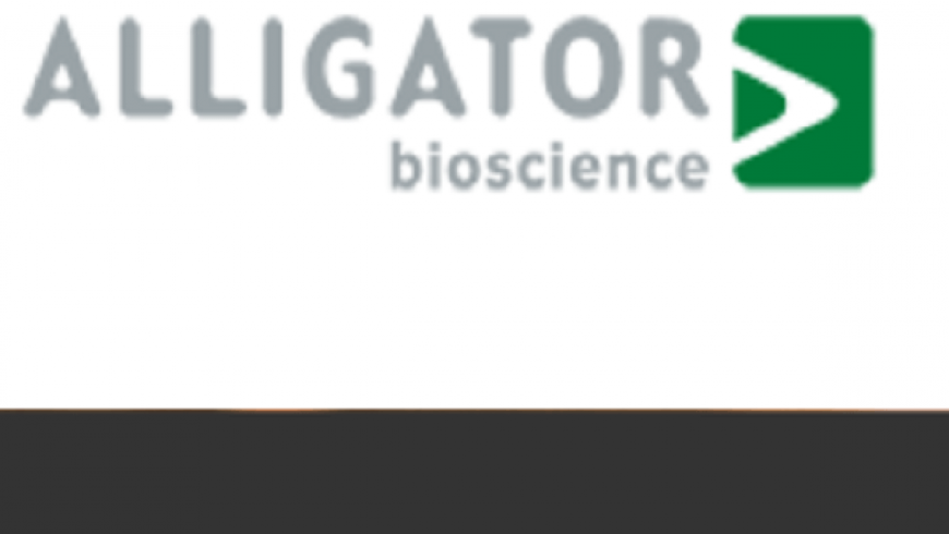 Alligator Bioscience Signs Antibody Agreement for Greater China with Biotheus Inc.