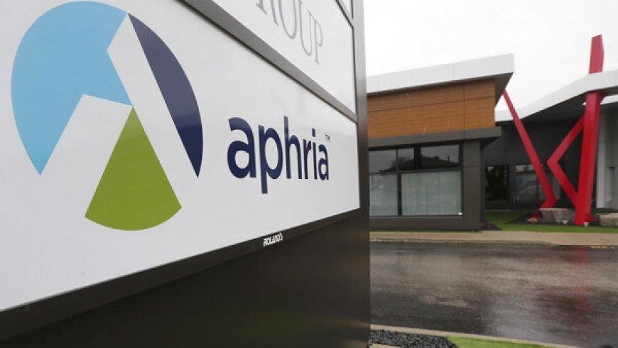 最新財報出爐,Aphria成爲加拿大首家盈利的大麻公司