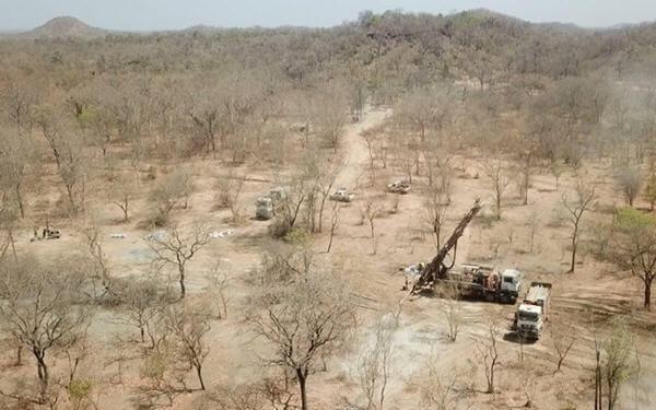Desert completes buyout of Ashanti Gold