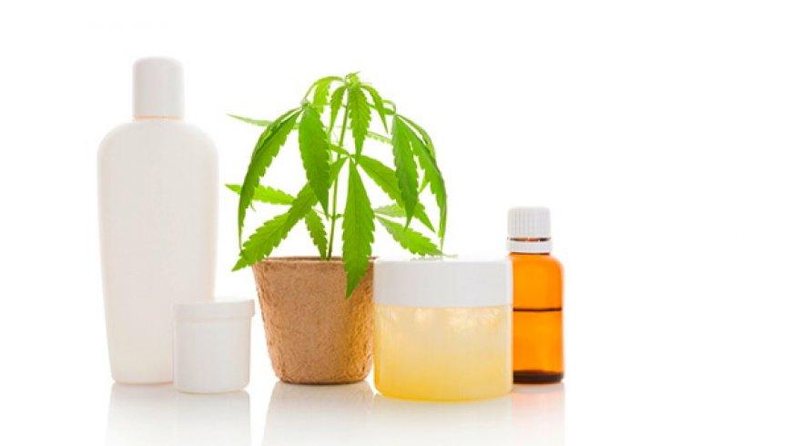 AgraFlora簽署CBD化妝品獨家分銷協議,將觸角伸向了中國市場