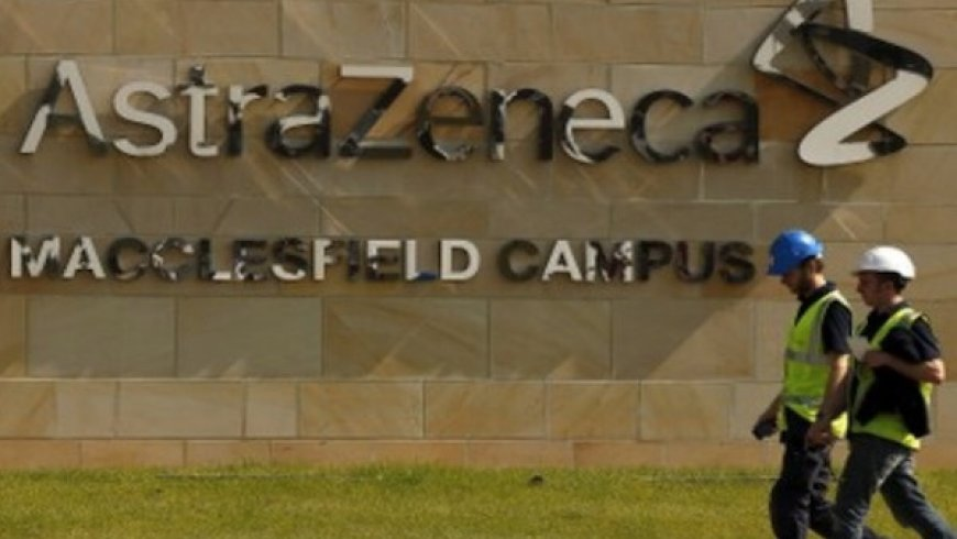 AstraZeneca's Tagrisso helps lung cancer patients live longer: study