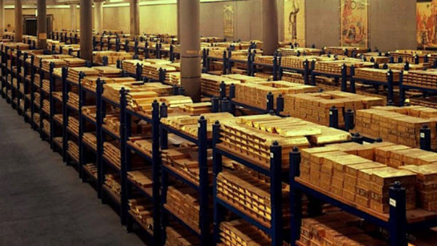 Strong fundamentals could give gold price new leg up