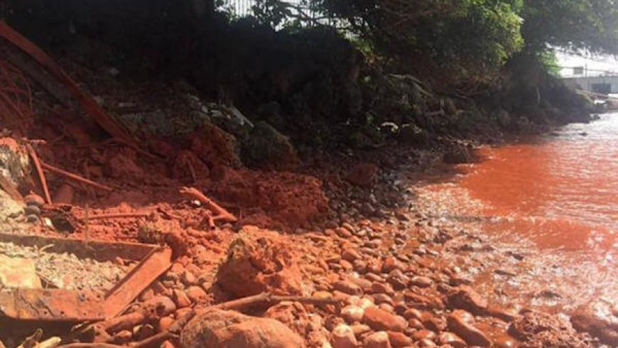 Ramu sends nickel price to 5-year high amid tightest market in decade