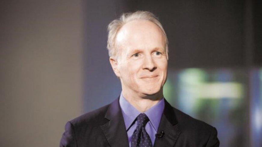 """加拿大最大养老基金CEO:市场下行反而是他们的""""高光时刻"""""""