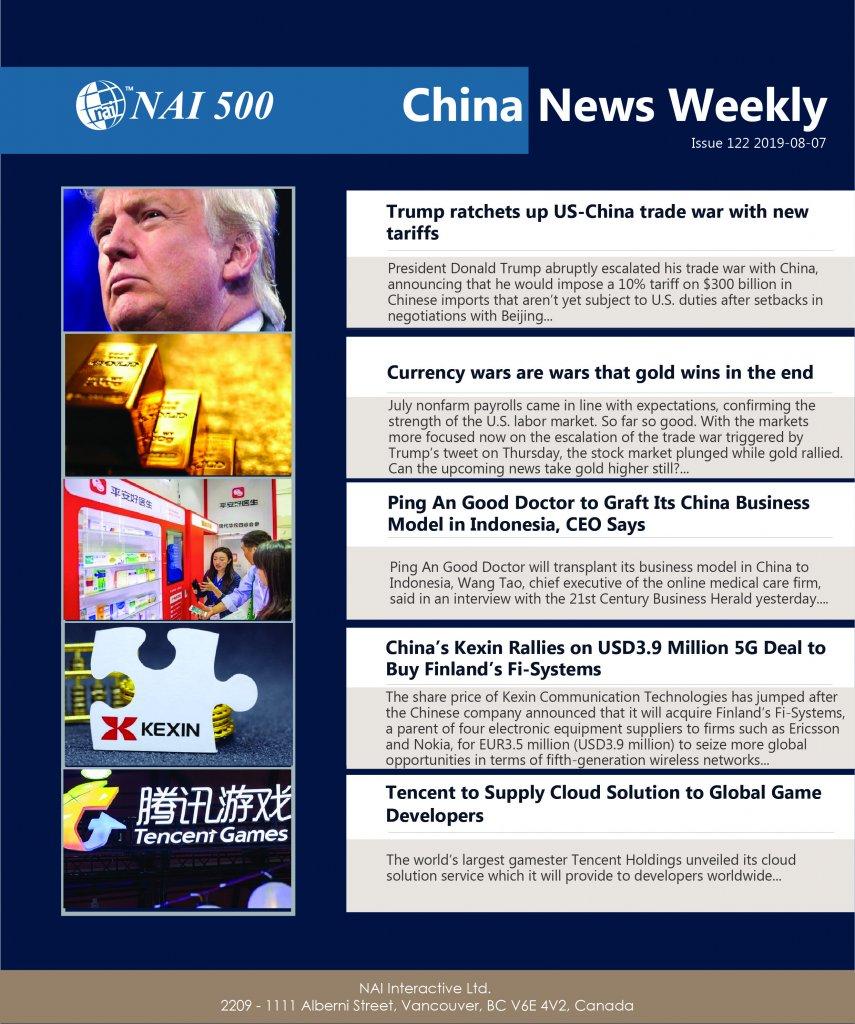 China News Weekly_China_News_aug072019