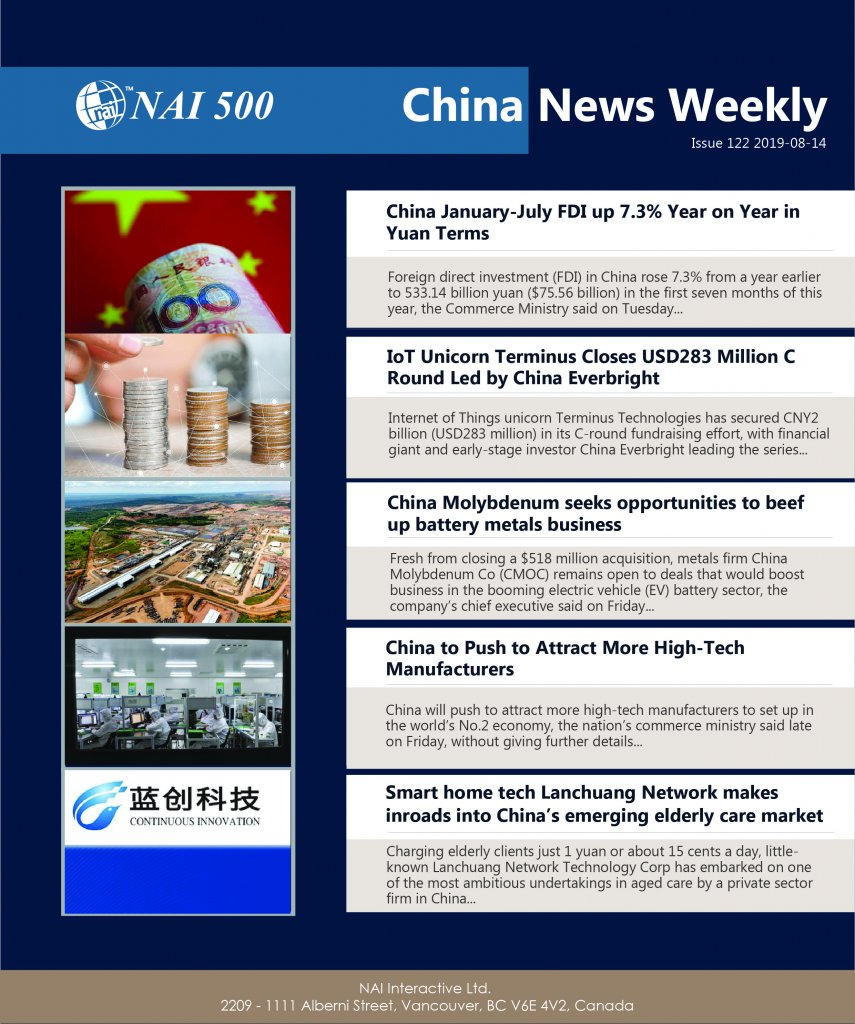 China News Weekly_China_News_aug081419