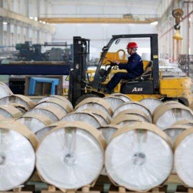 中國前海聯合交易中心上線銅杆新產品