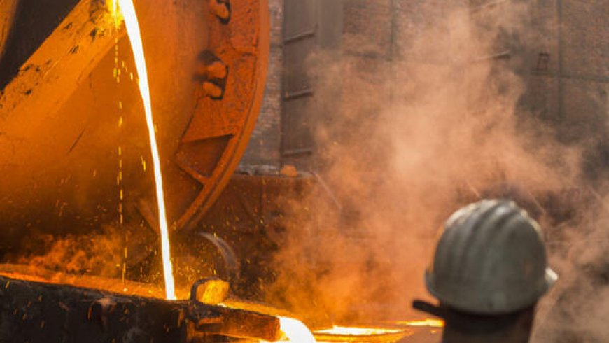 China's major copper smelters boost July output