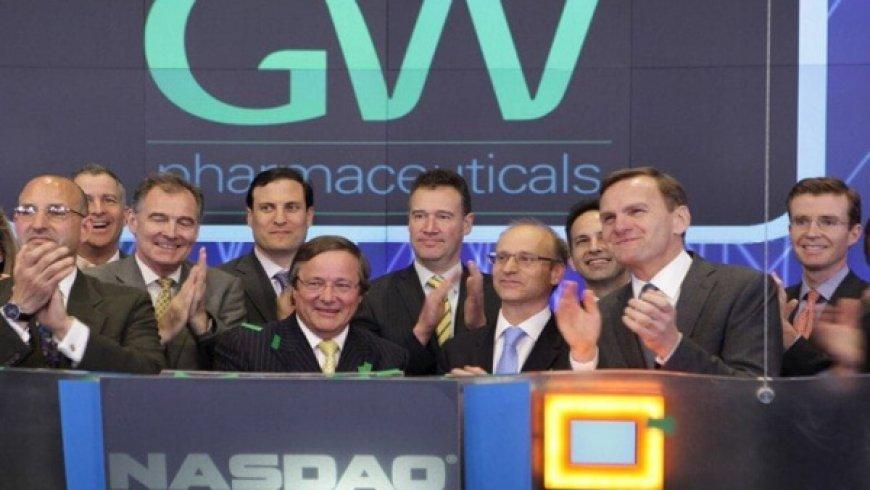 大麻藥物Epidiolex再立功,GW發布二季報業績超預期