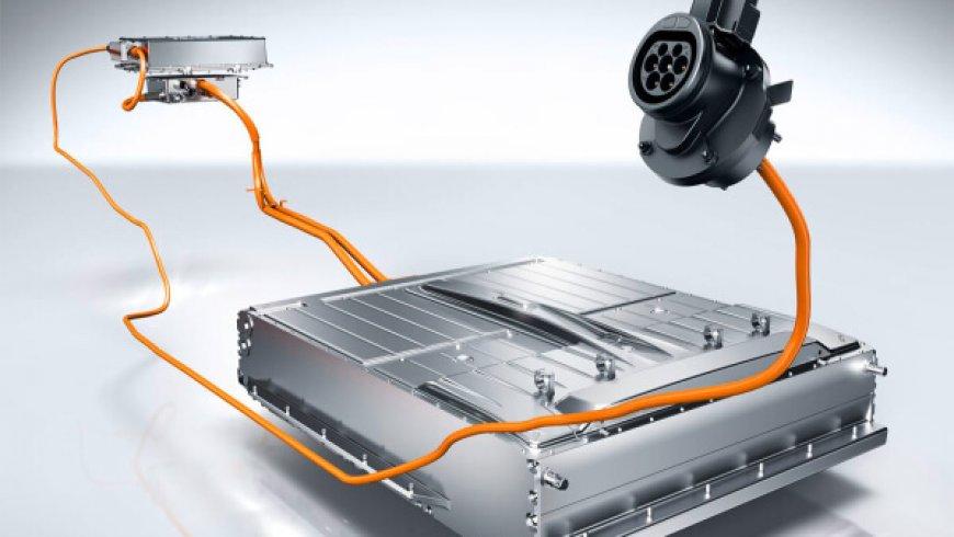 鋰離子電池技術取得突破性進展,固態電池玩完?
