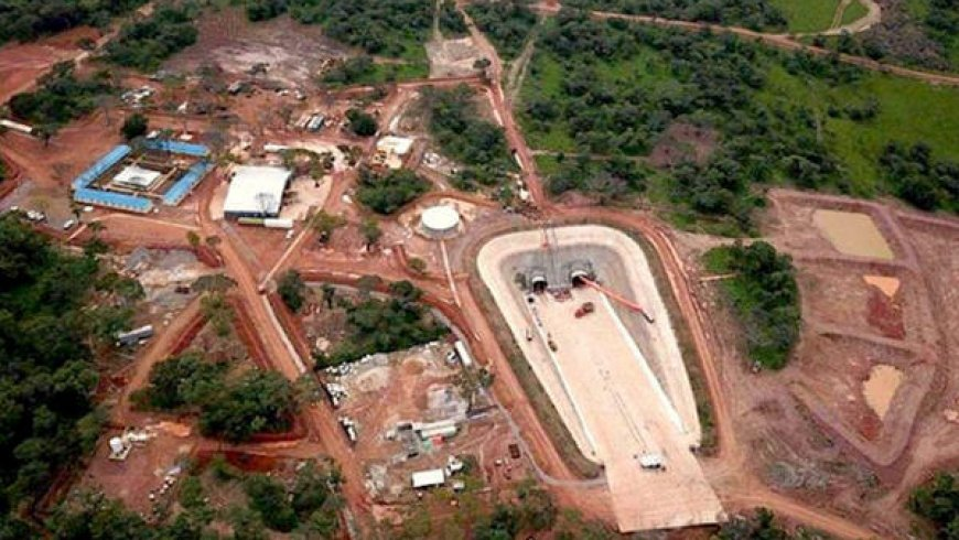 Ivanhoe, CITIC complete second major financing for Congo mines