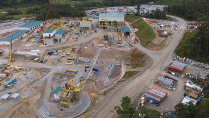 Fruta del Norte's first gold pour expected for Q4-2019