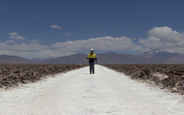 Codelco 合作开发智利锂项目