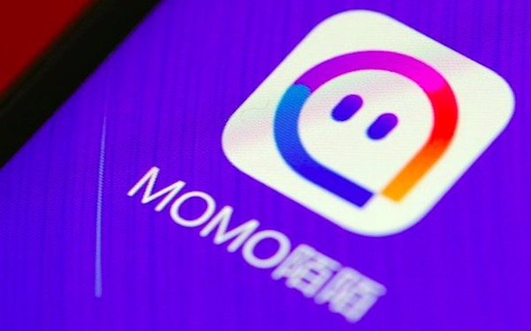 China's Web Firm Momo Is Fortune's Fastest-Growing Company