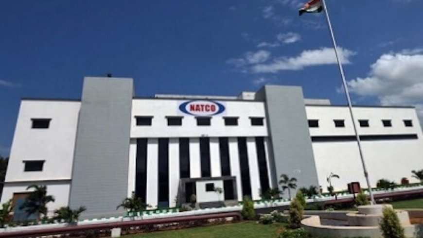 India's Natco Joins the March to China's Market by Indian Pharmas