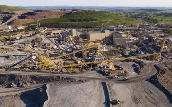 Newcrest Mining公告年度利潤上升22%